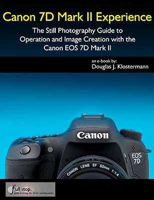 Canon 7D Mark II Experience - The Clear and Helpful User's