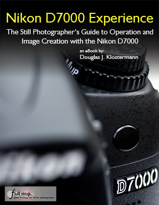 Nikon D7000 book guide manual download tutorial how to instruction Nikon D7000 Experience